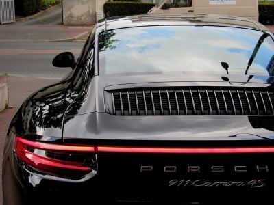 Porsche 991 CARRERA 4S PDK - <small></small> 117.500 € <small>TTC</small>