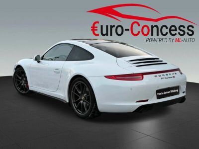 Porsche 991 Carrera 4S PDK 400cv - <small></small> 84.990 € <small>TTC</small> - #2