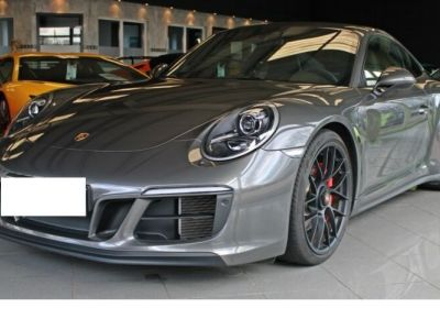 Porsche 991 Carrera GTS coupé  (Phase 2) - <small></small> 103.900 € <small>TTC</small>