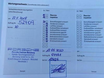 Porsche 991 Carrera PDK - <small></small> 94.990 € <small>TTC</small> - #9