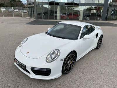 Porsche 991 COUPE TURBO S 580 PDK - <small></small> 149.890 € <small>TTC</small> - #2