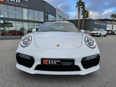 Porsche 991 COUPE TURBO S 580 PDK - <small></small> 149.890 € <small>TTC</small> - #6