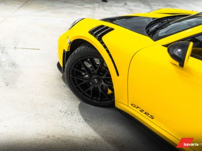 Porsche 991 GT2RS *Weissach Pack* 700 HP*BOSE - <small></small> 359.900 € <small>TTC</small>