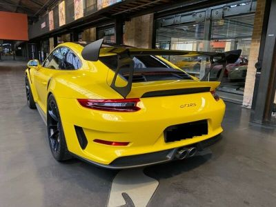 Porsche 991 GT3 RS PACK WEISSACH - <small></small> 251.990 € <small>TTC</small> - #3
