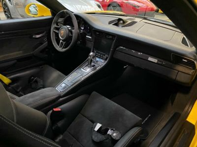 Porsche 991 GT3 RS PACK WEISSACH - <small></small> 251.990 € <small>TTC</small> - #7