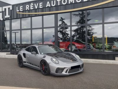 Porsche 991 GT3 RS PACK WEISSACH PDK PHASE 2 - <small></small> 254.900 € <small>TTC</small> - #9