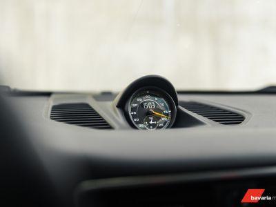 Porsche 991 GT3 *ALCANTARA *SPORT CHRONO*LIFT - <small></small> 112.900 € <small>TTC</small>