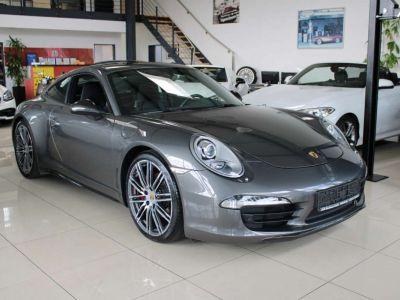Porsche 991 Porsche 991 CARRERA 4 PDK 350CV/ PASM/CAMERA 360/GARANTIE 12 MOIS - <small></small> 80.600 € <small>TTC</small> - #6