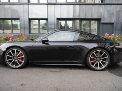Porsche 991 PORSCHE 991 CARRERA 4S X51 PDK 430CV /P30 CHASSIS SPORT / TOE / FULL - <small></small> 89.990 € <small>TTC</small> - #2
