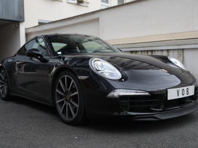 Porsche 991 PORSCHE 991 CARRERA 4S X51 PDK 430CV /P30 CHASSIS SPORT / TOE / FULL - <small></small> 89.990 € <small>TTC</small> - #7