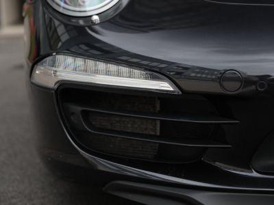 Porsche 991 PORSCHE 991 CARRERA 4S X51 PDK 430CV /P30 CHASSIS SPORT / TOE / FULL - <small></small> 89.990 € <small>TTC</small> - #15