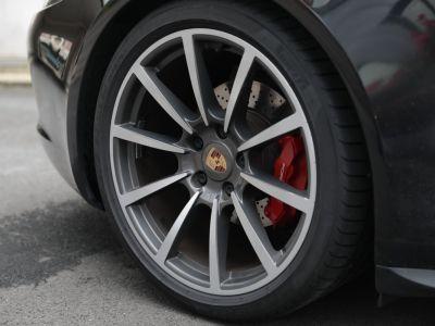 Porsche 991 PORSCHE 991 CARRERA 4S X51 PDK 430CV /P30 CHASSIS SPORT / TOE / FULL - <small></small> 89.990 € <small>TTC</small> - #25