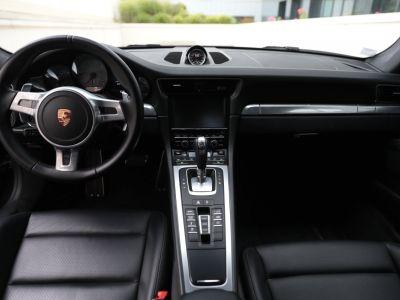 Porsche 991 PORSCHE 991 CARRERA 4S X51 PDK 430CV /P30 CHASSIS SPORT / TOE / FULL - <small></small> 89.990 € <small>TTC</small> - #38