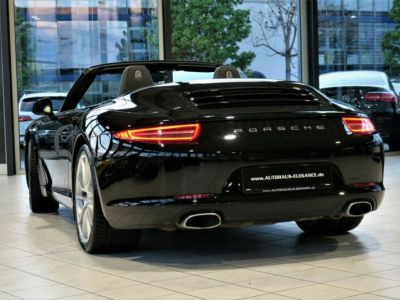 Porsche 991 Porsche 991 Décapotable PDK * BOSE * NAVI-PCM * CUIR * PDLS * 20/GARANTIE 12 MOIS   - <small></small> 80.490 € <small>TTC</small> - #8