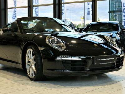 Porsche 991 Porsche 991 Décapotable PDK * BOSE * NAVI-PCM * CUIR * PDLS * 20/GARANTIE 12 MOIS   - <small></small> 80.490 € <small>TTC</small> - #16