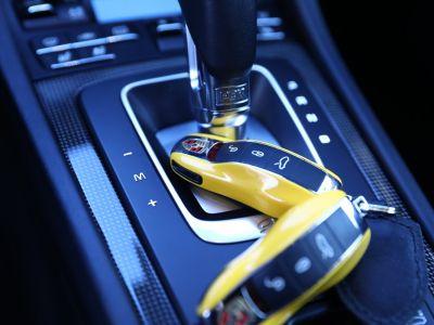 Porsche 991 PORSCHE 991 TURBO S MK2 580CV FULL CARBONE EXCLUSIF - <small></small> 144.900 € <small>TTC</small> - #25