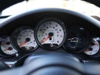 Porsche 991 PORSCHE 991 TURBO S MK2 580CV FULL CARBONE EXCLUSIF - <small></small> 144.900 € <small>TTC</small> - #21