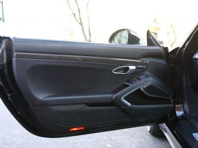 Porsche 991 PORSCHE 991 TURBO S MK2 580CV FULL CARBONE EXCLUSIF - <small></small> 144.900 € <small>TTC</small> - #42