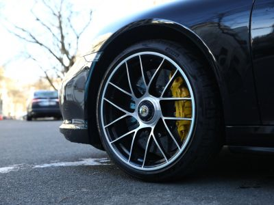 Porsche 991 PORSCHE 991 TURBO S MK2 580CV FULL CARBONE EXCLUSIF - <small></small> 144.900 € <small>TTC</small> - #8