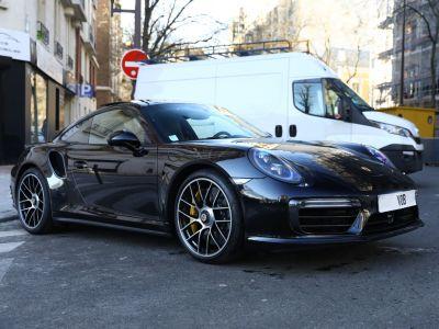 Porsche 991 PORSCHE 991 TURBO S MK2 580CV FULL CARBONE EXCLUSIF - <small></small> 144.900 € <small>TTC</small> - #3