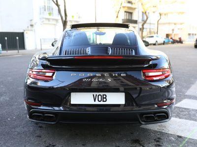 Porsche 991 PORSCHE 991 TURBO S MK2 580CV FULL CARBONE EXCLUSIF - <small></small> 144.900 € <small>TTC</small> - #7