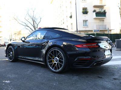 Porsche 991 PORSCHE 991 TURBO S MK2 580CV FULL CARBONE EXCLUSIF - <small></small> 144.900 € <small>TTC</small> - #4