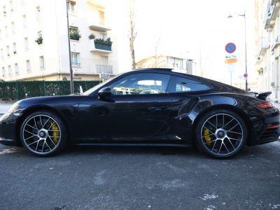 Porsche 991 PORSCHE 991 TURBO S MK2 580CV FULL CARBONE EXCLUSIF - <small></small> 144.900 € <small>TTC</small> - #6