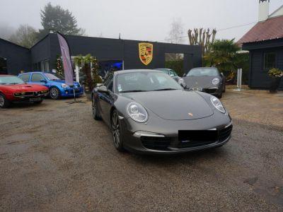 Porsche 991 S - <small></small> 82.991 € <small>TTC</small>