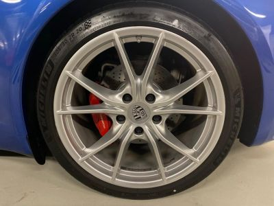 Porsche 991 S Coupe (991) (2) 3.0 420 CARRERA PDK - <small></small> 99.900 € <small>TTC</small>