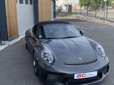 Porsche 991 speedster - <small></small> 390.000 € <small>TTC</small> - #6