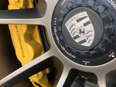Porsche 991 speedster - <small></small> 390.000 € <small>TTC</small> - #23
