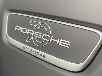Porsche 991 speedster - <small></small> 390.000 € <small>TTC</small> - #30