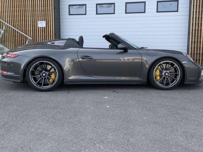 Porsche 991 speedster - <small></small> 390.000 € <small>TTC</small> - #35