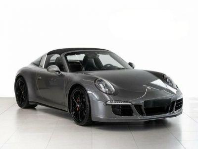 Porsche 991 Targa 4 GTS  - <small></small> 149.900 € <small>TTC</small> - #1