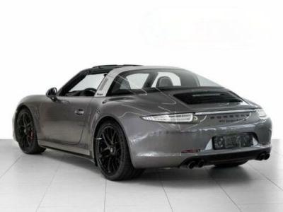 Porsche 991 Targa 4 GTS  - <small></small> 149.900 € <small>TTC</small> - #3