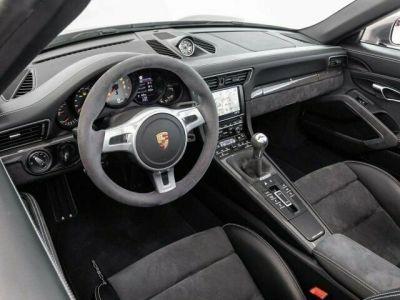 Porsche 991 Targa 4 GTS  - <small></small> 149.900 € <small>TTC</small> - #11