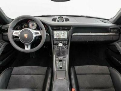 Porsche 991 Targa 4 GTS  - <small></small> 149.900 € <small>TTC</small> - #12