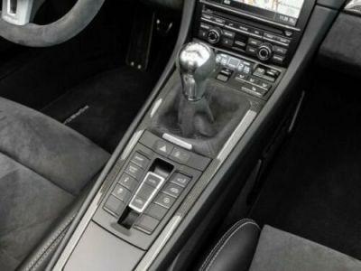 Porsche 991 Targa 4 GTS  - <small></small> 149.900 € <small>TTC</small> - #14