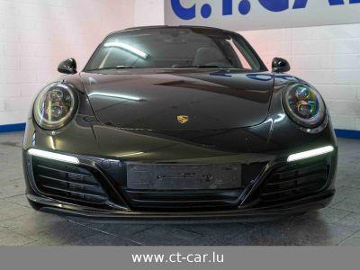 Porsche 991 Targa 4S - <small></small> 125.000 € <small>TTC</small> - #1