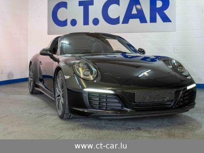 Porsche 991 Targa 4S - <small></small> 125.000 € <small>TTC</small> - #2