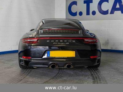 Porsche 991 Targa 4S - <small></small> 125.000 € <small>TTC</small> - #3