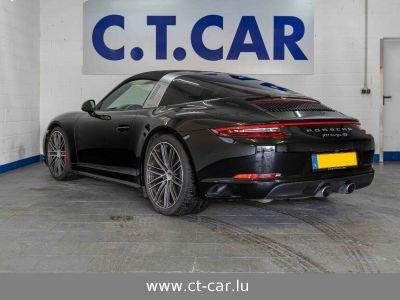 Porsche 991 Targa 4S - <small></small> 125.000 € <small>TTC</small> - #4