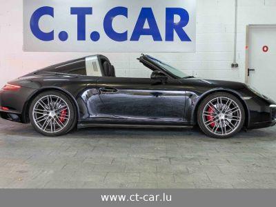Porsche 991 Targa 4S - <small></small> 125.000 € <small>TTC</small> - #6