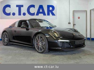 Porsche 991 Targa 4S - <small></small> 125.000 € <small>TTC</small> - #7