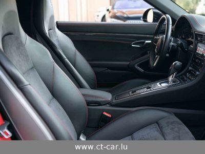 Porsche 991 Targa 4S - <small></small> 125.000 € <small>TTC</small> - #12