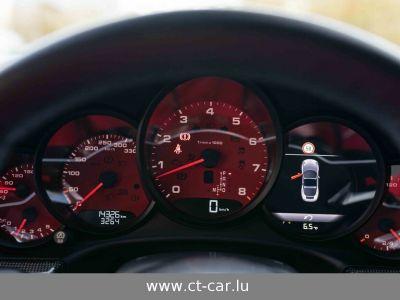 Porsche 991 Targa 4S - <small></small> 125.000 € <small>TTC</small> - #15