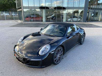 Porsche 991 TARGA 4S 3.0 PDK 420 - <small></small> 134.890 € <small>TTC</small> - #3