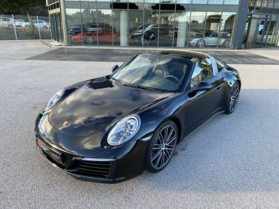 Porsche 991 TARGA 4S 3.0 PDK 420 - <small></small> 134.890 € <small>TTC</small> - #4