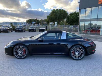 Porsche 991 TARGA 4S 3.0 PDK 420 - <small></small> 134.890 € <small>TTC</small> - #5