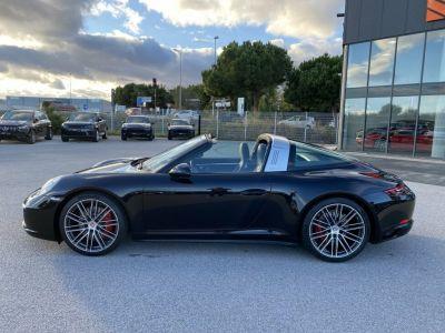 Porsche 991 TARGA 4S 3.0 PDK 420 - <small></small> 134.890 € <small>TTC</small> - #6